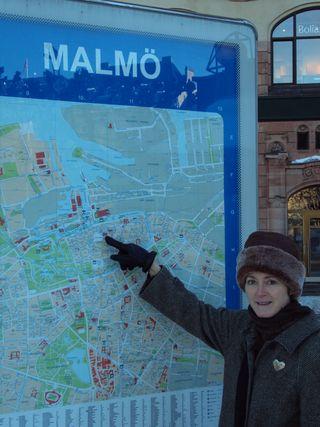 Malmo Center