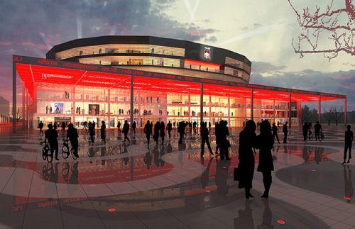 640x480_Malmo Arena, Sweden