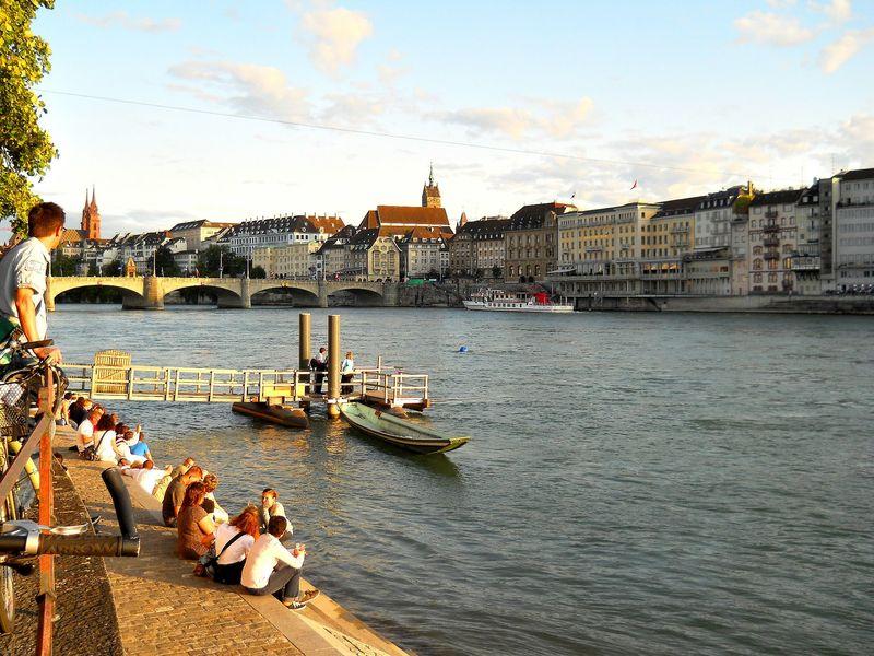 Rhine-Basel2012